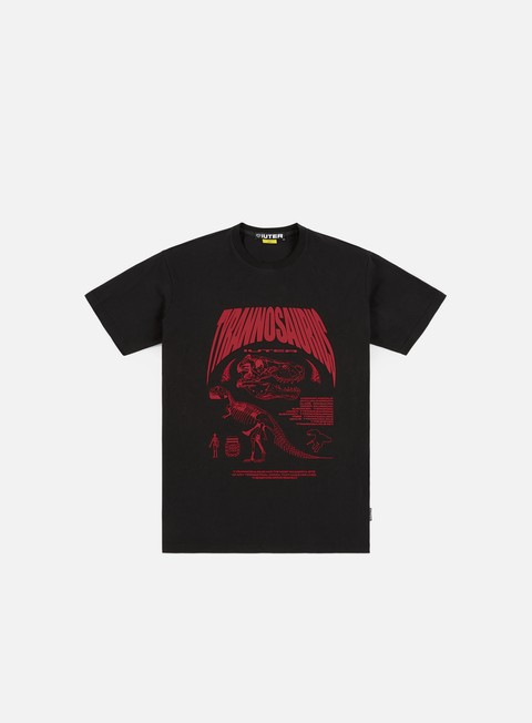 T-shirt a Manica Corta Iuter Tyrana T-shirt