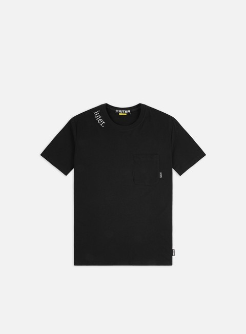 Iuter United Pocket T-shirt