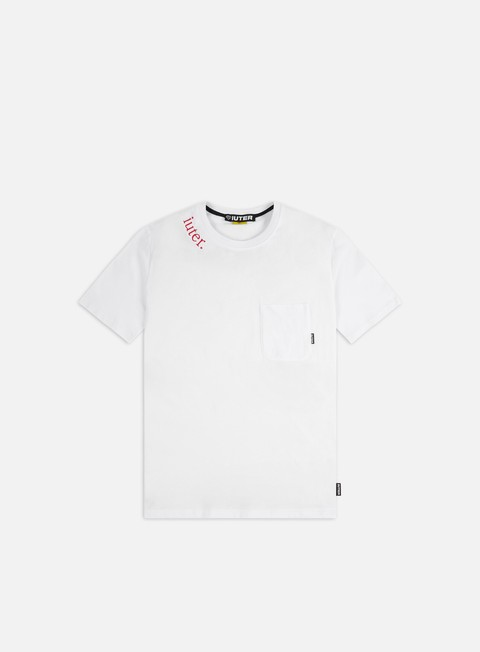 T-shirt Pocket Iuter United Pocket T-shirt