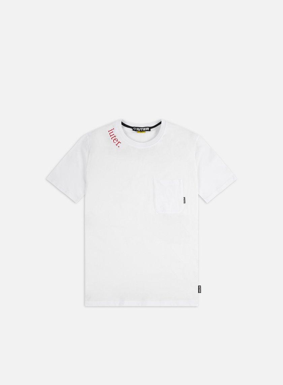 Iuter United Pocket T-shirt