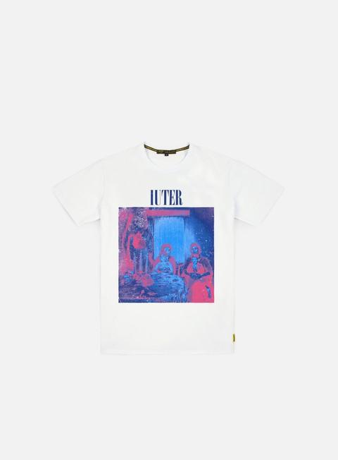 Iuter Upsidedown T-shirt