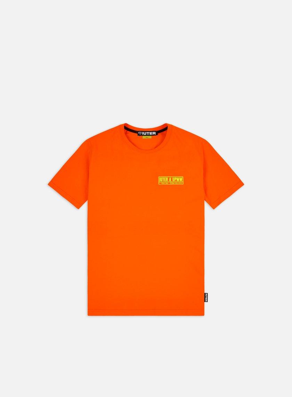 Iuter U.P.W.W. Fib T-shirt