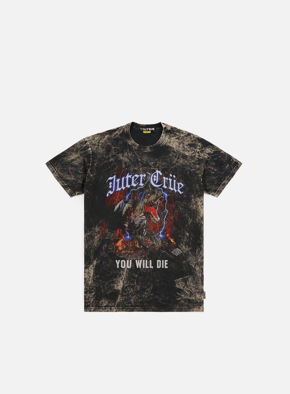 Iuter Uwilldie Marble T-shirt