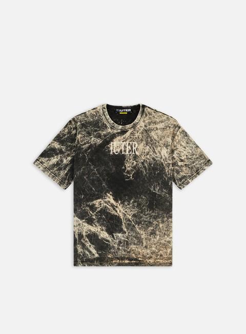 Short sleeve T-shirts Iuter Value T-shirt