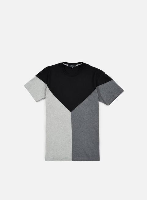 t shirt iuter vee t shirt black