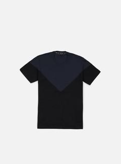Iuter - Vee T-shirt, Navy 1
