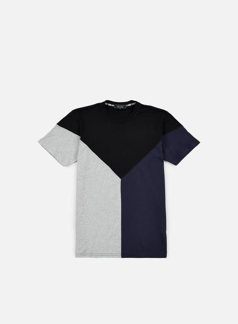 t shirt iuter vee t shirt navy