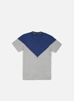 Iuter - Vee T-shirt, Royal 1