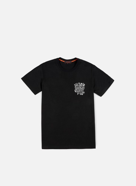 Outlet e Saldi T-shirt a Manica Corta Iuter Vietnam T-shirt