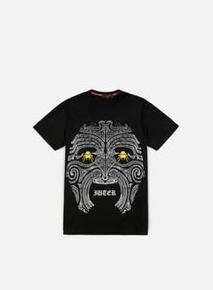 Iuter - Voodoo T-shirt, Black 1