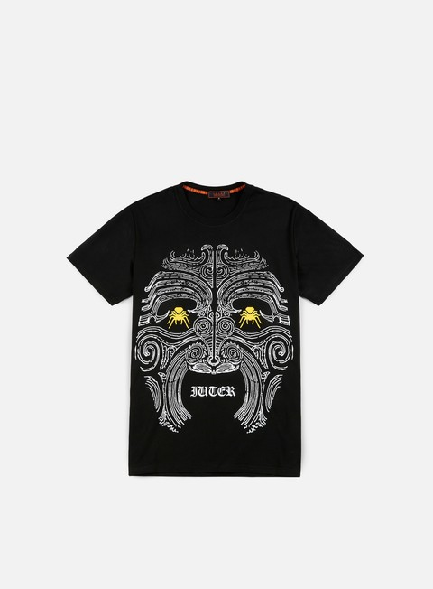 t shirt iuter voodoo t shirt black