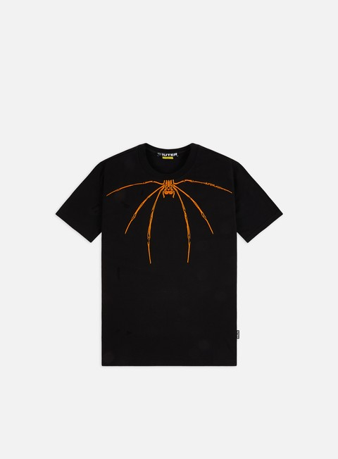 T-shirt a Manica Corta Iuter Widow T-shirt