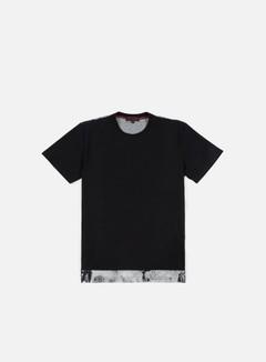 Iuter - Wolves Cut T-shirt, Black 1