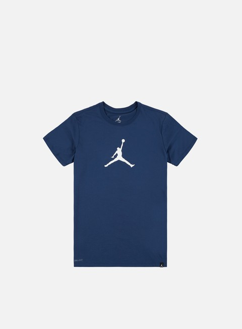 t shirt jordan 23 7 drifit jumpman t shirt navy white
