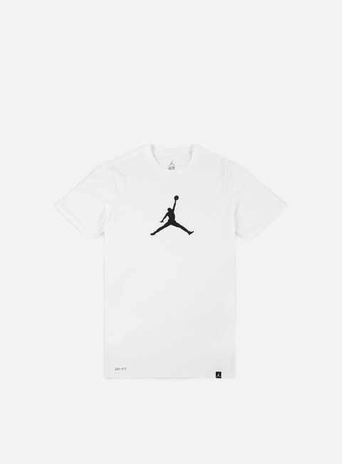 t shirt jordan 23 7 drifit jumpman t shirt white black
