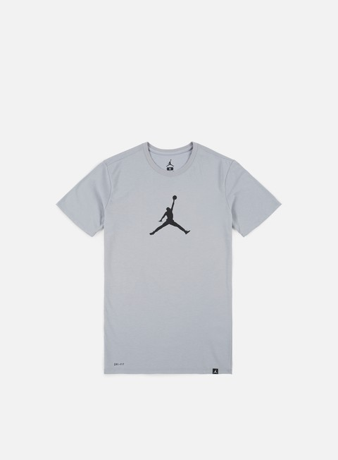 t shirt jordan 23 7 drifit jumpman t shirt wolf grey white