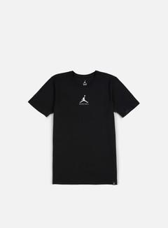 Jordan - 23/7 DriFit T-shirt, Black/White