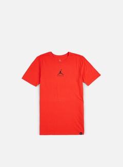 Jordan - 23/7 DriFit T-shirt, Max Orange/Sequoia 1