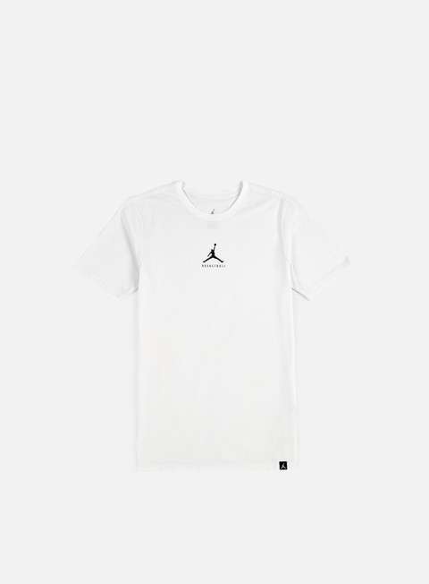 t shirt jordan 23 7 drifit t shirt white black