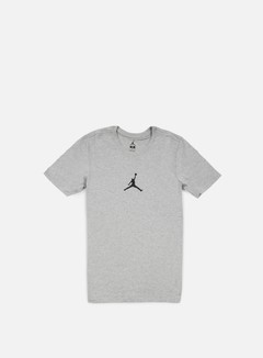 Jordan - 23/7 T-shirt, Dark Grey Heather/Black