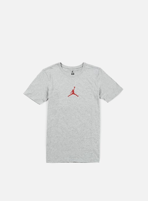 t shirt jordan 23 7 t shirt dark grey heather gym red