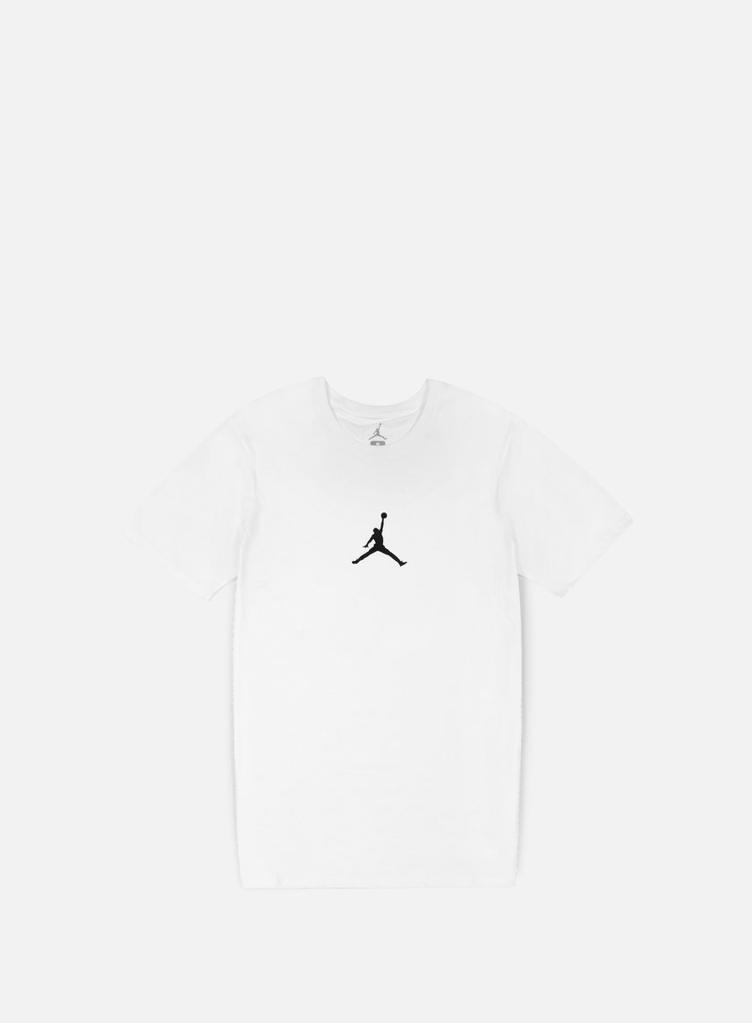Jordan - 23/7 T-shirt, White/Black