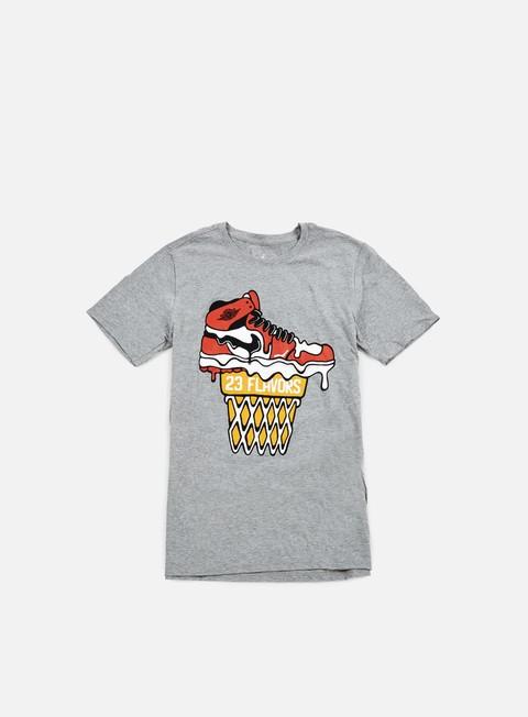 Outlet e Saldi T-shirt a Manica Corta Jordan 23 Flavors T-shirt
