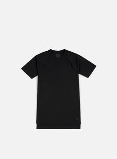Jordan - 23 Lux Extended T-shirt, Black/Black
