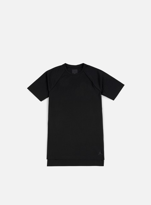 Sale Outlet Short Sleeve T-shirts Jordan 23 Lux Extended T-shirt