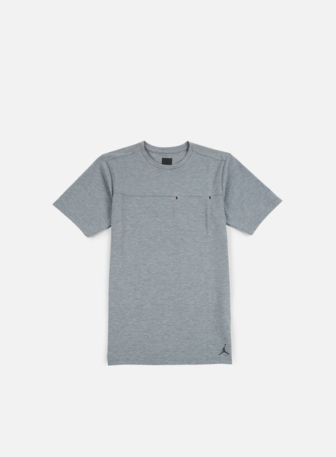 Sale Outlet Short Sleeve T-shirts Jordan 23 Lux Pocket T-shirt