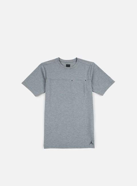 Outlet e Saldi T-shirt a Manica Corta Jordan 23 Lux Pocket T-shirt