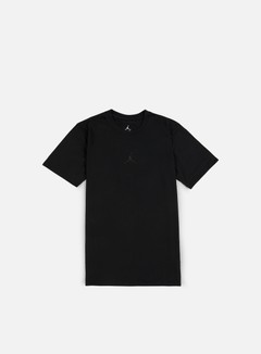 Jordan - 23 Tech T-shirt, Black/Black 1