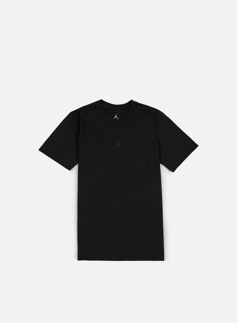 t shirt jordan 23 tech t shirt black black