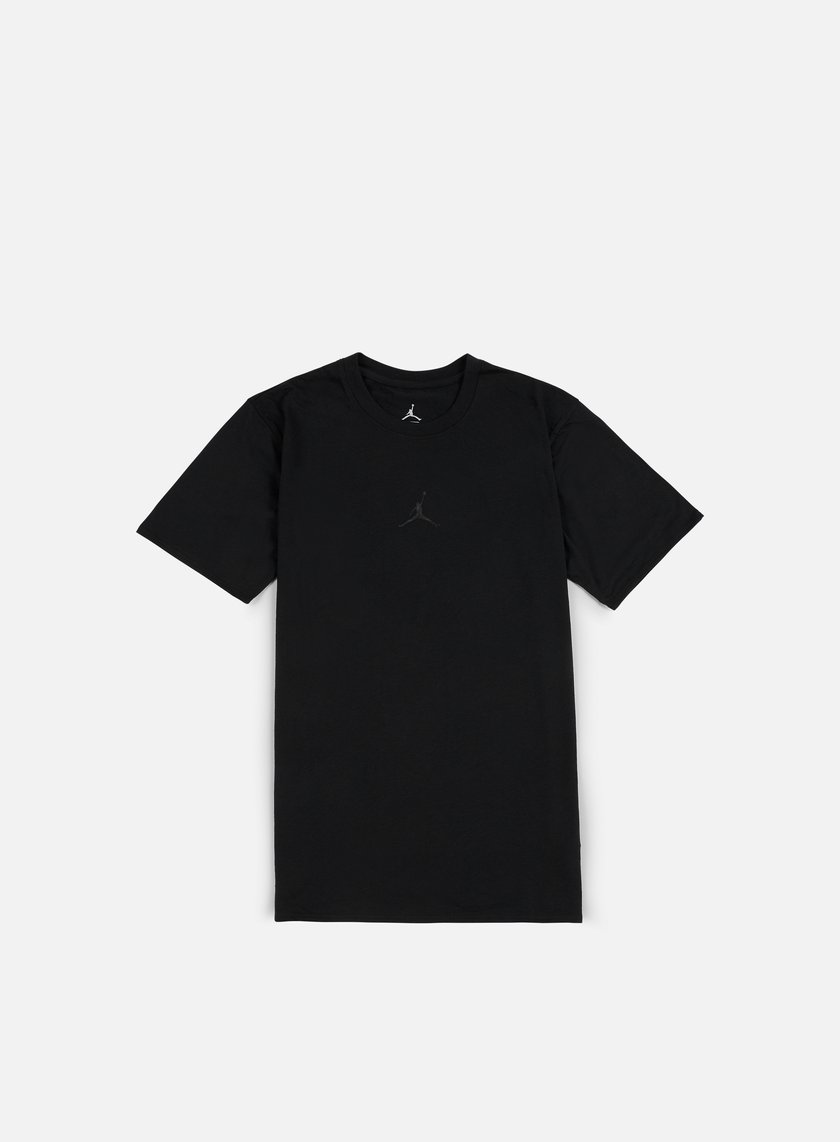 Jordan - 23 Tech T-shirt, Black/Black