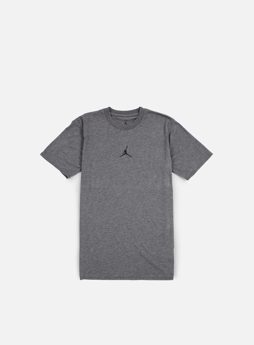 Jordan - 23 Tech T-shirt, Charcoal Heather/Black