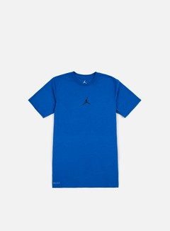 Jordan - 23 Tech T-shirt, Team Royal/Black
