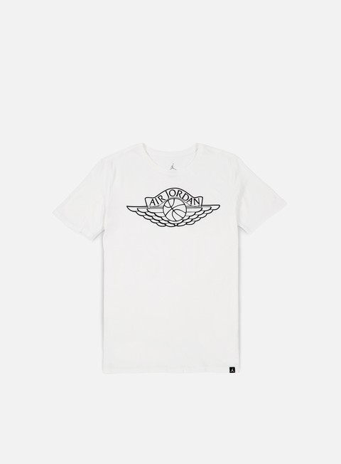 t shirt jordan 5 brand t shirt white black