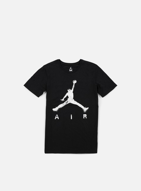 t shirt jordan air dreams t shirt black white
