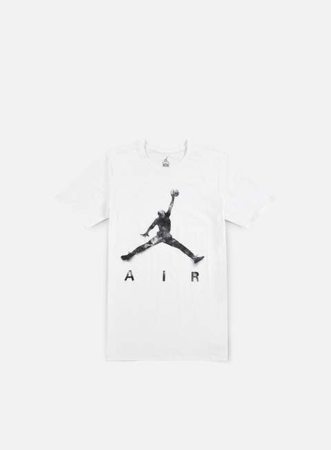 t shirt jordan air dreams t shirt white black