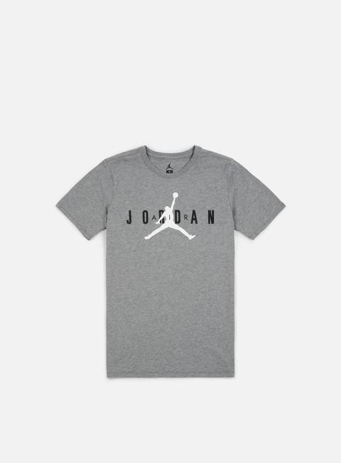 Outlet e Saldi T-shirt a Manica Corta Jordan Air GX T-shirt