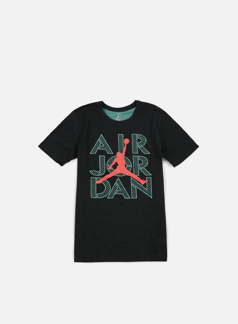 t shirt jordan air jordan dri fit t shirt black infrared23