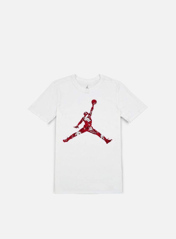 abcc13bbe049 JORDAN Air Jumpman Hands Down T-shirt € 15 Short Sleeve T-shirts ...