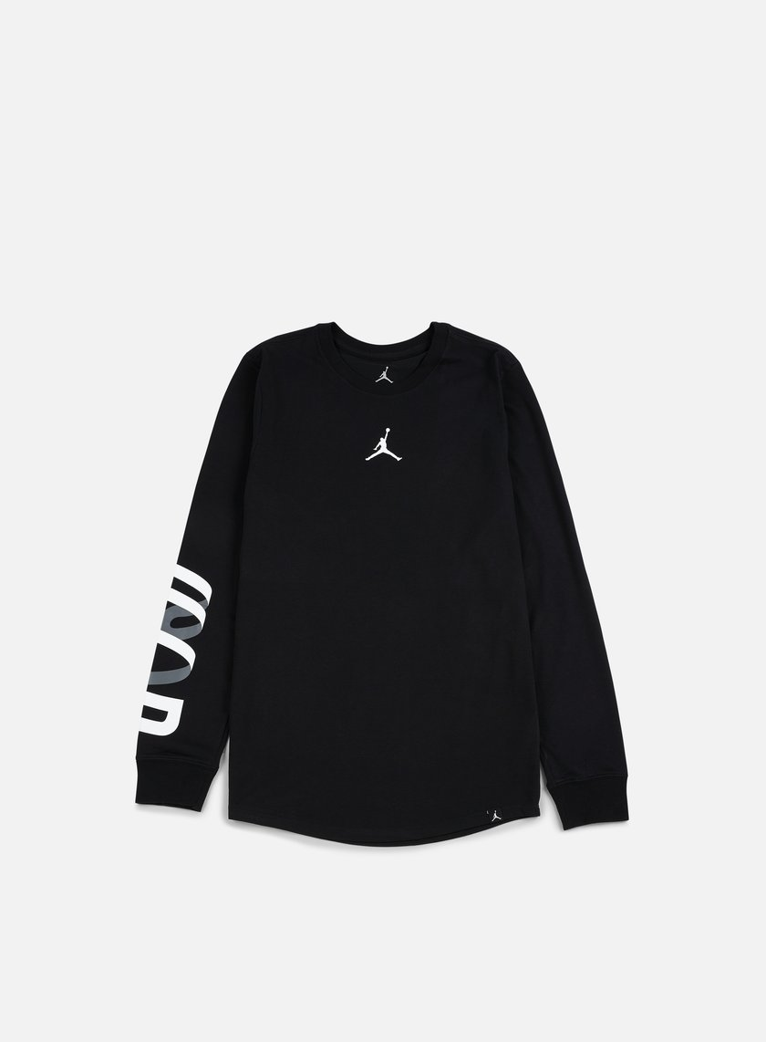 Jordan Air Up 23 LS Dri-Fit T-shirt