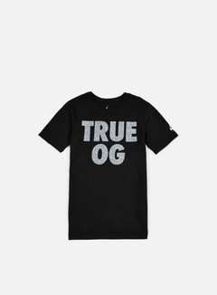 Jordan - AJ 3 True OG T-shirt, Black/White 1