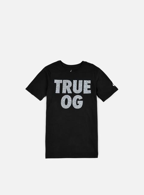 Outlet e Saldi T-shirt a Manica Corta Jordan AJ 3 True OG T-shirt