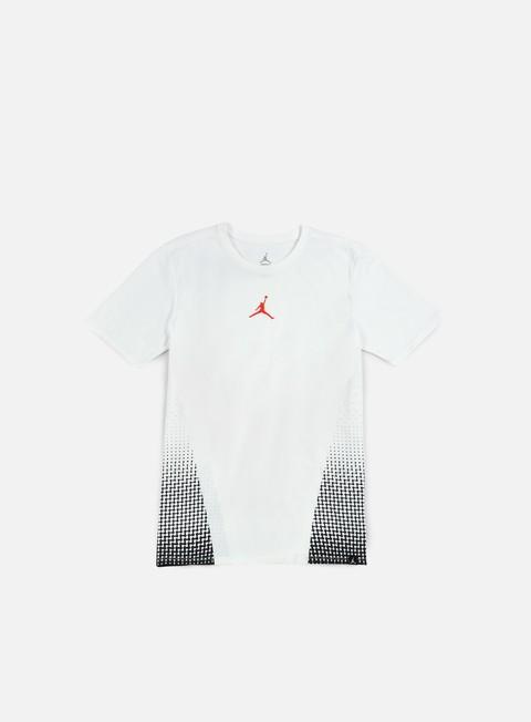 t shirt jordan aj 31 dri t shirt white