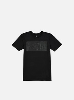 Jordan - AJ 31 Modern Wings T-shirt, Black/Anthracite 1