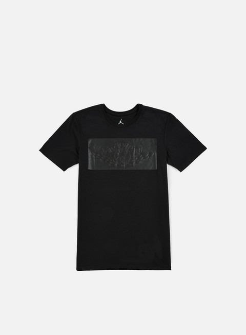 t shirt jordan aj 31 modern wings t shirt black anthracite