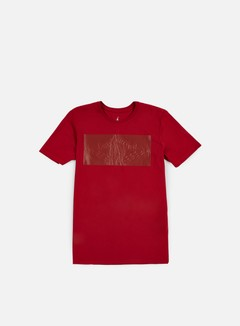 Jordan - AJ 31 Modern Wings T-shirt, Gym Red/Black