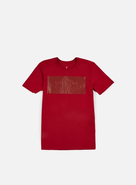 Sale Outlet Short Sleeve T-shirts Jordan AJ 31 Modern Wings T-shirt